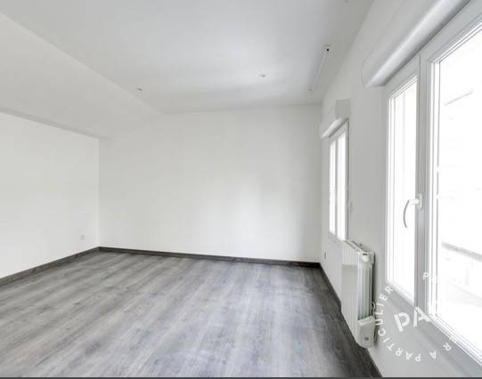 Vente Maison Bagnolet (93170)