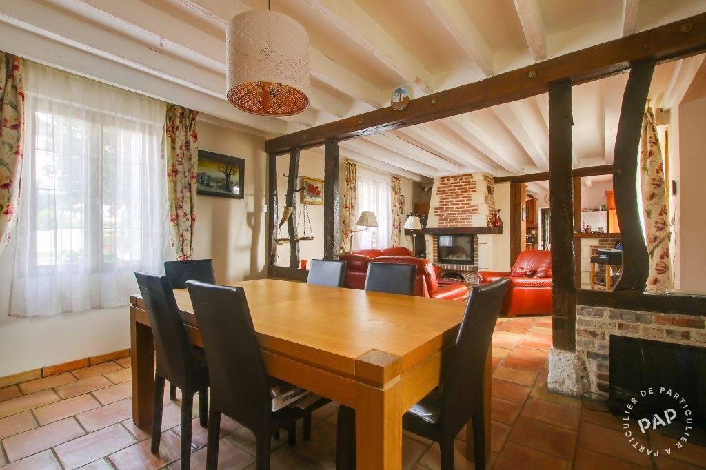 Vente Maison Appeville-Annebault (27290)
