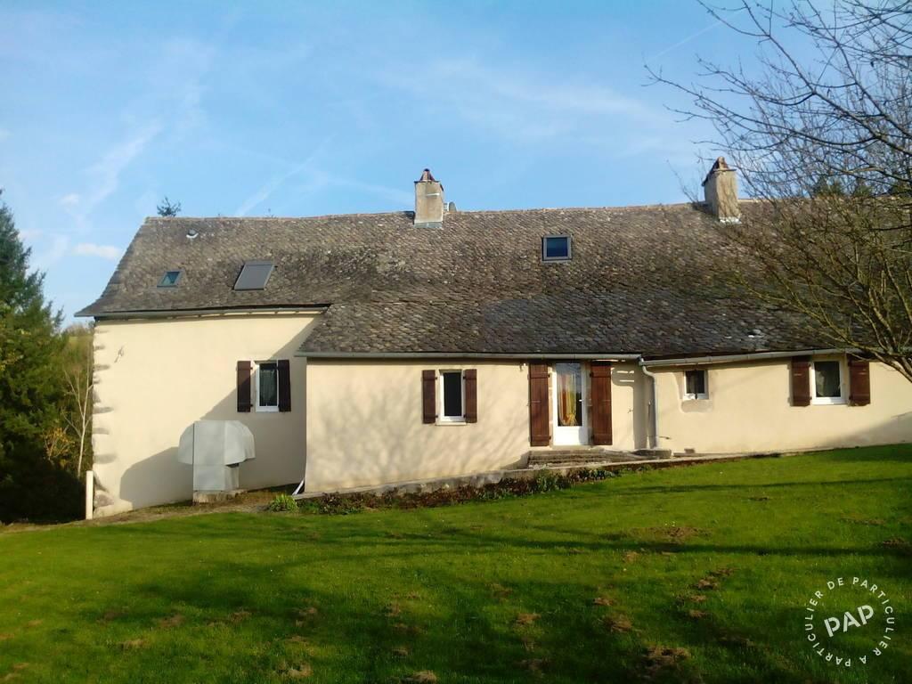 db5e9268a74caf La Bastide-L évêque - Aveyron (12) - 220 m² - 395.000 €   De ...