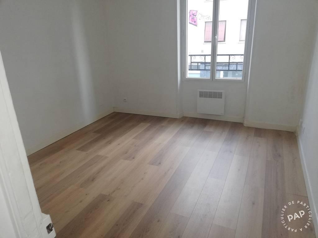 Location Appartement Saint-Ouen