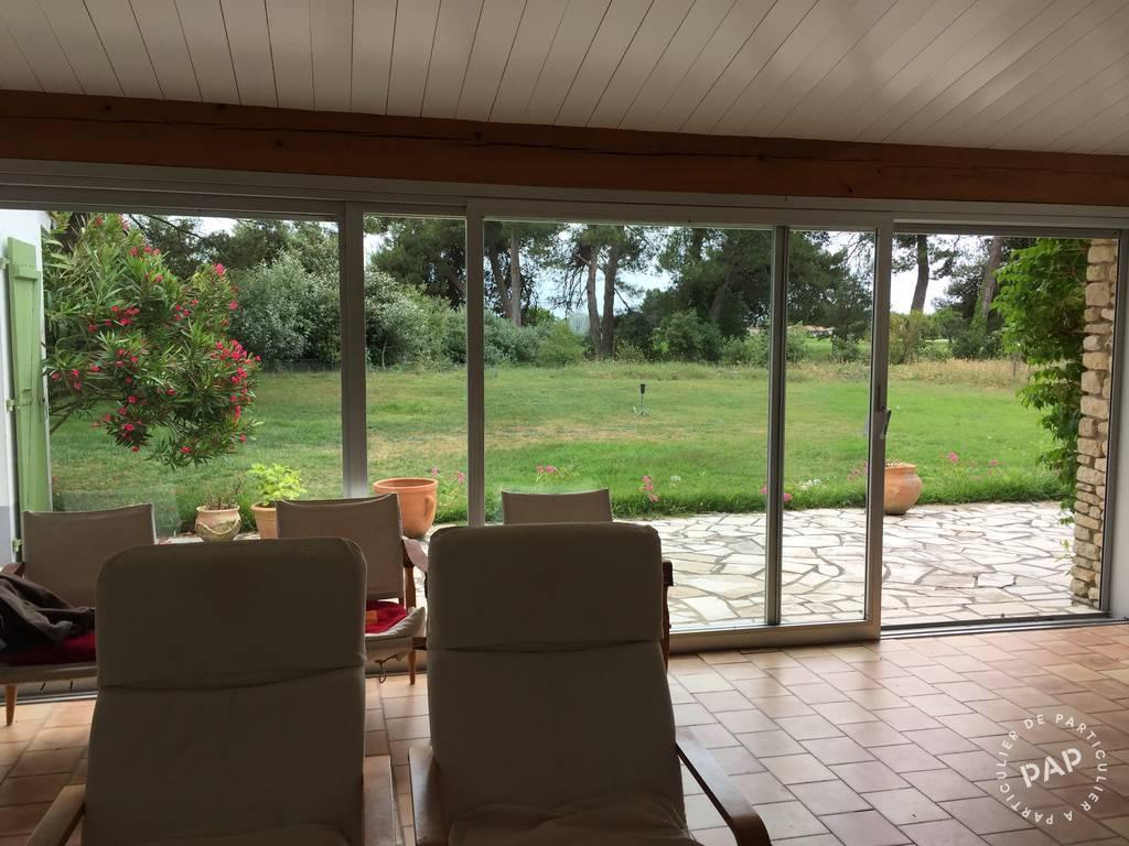 Vente maison 180 m les portes en re 17880 180 m de particulier - Vente maison les portes en re ...