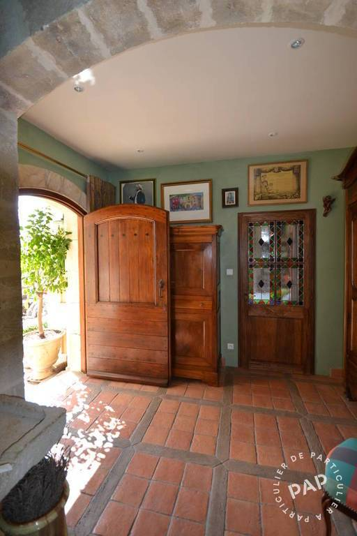Vente immobilier 595.000€ Le Pradal