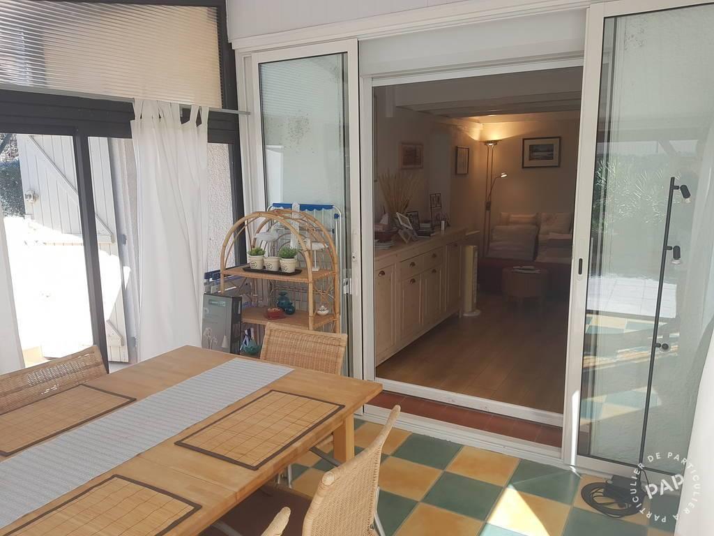 Vente immobilier 159.900€ Saint-Cyprien (66750)