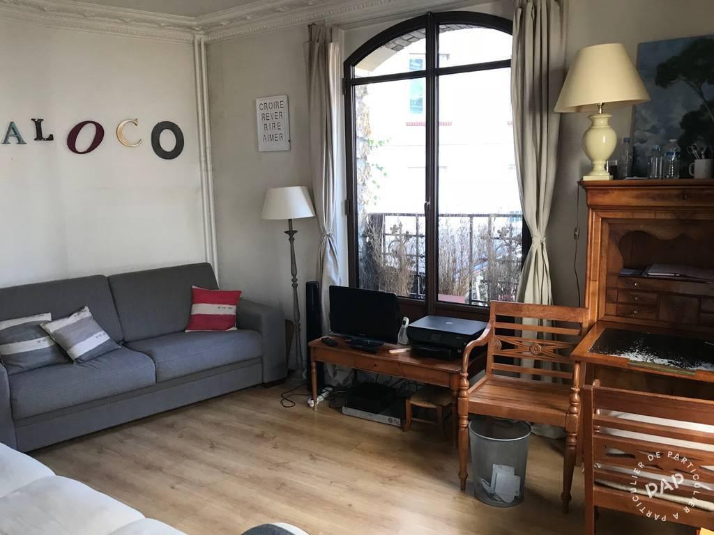 Vente immobilier 890.000€ Boulogne-Billancourt (92100)