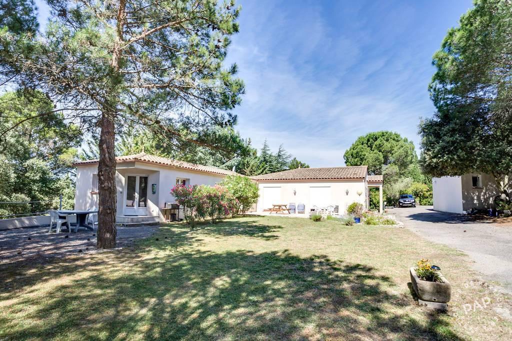 Vente immobilier 620.000€ A 10 Mn De Carcassonne