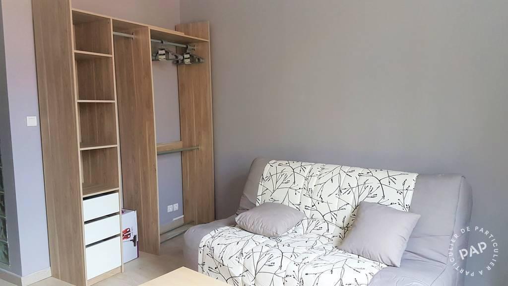 Location immobilier 730€ Saint-Ouen-L'aumone (95310)