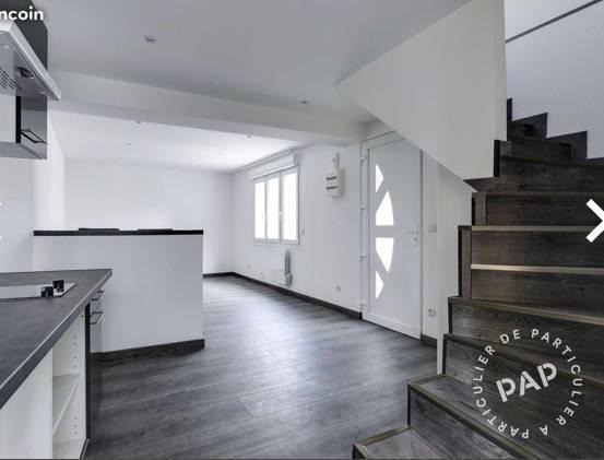 Vente immobilier 330.000€ Bagnolet (93170)
