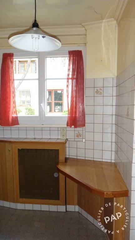 Vente immobilier 220.000€ Rosny-Sous-Bois (93110)