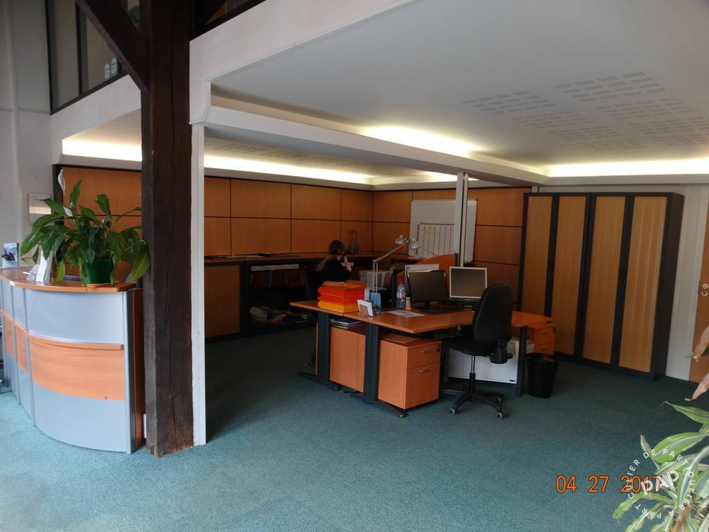 Vente et location immobilier 265.000€ Saint-Marcel (27950)