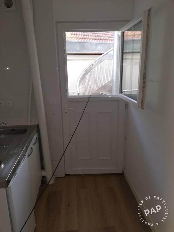 Location immobilier 790€ Saint-Ouen