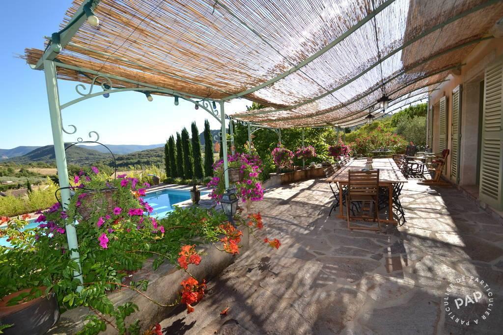 Maison Le Pradal 595.000€