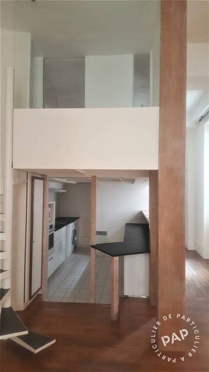 Appartement Paris 3E 3.700 €