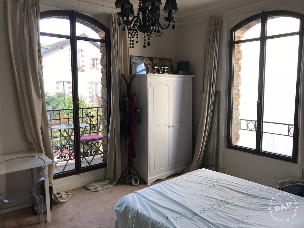 Maison Boulogne-Billancourt (92100) 890.000€