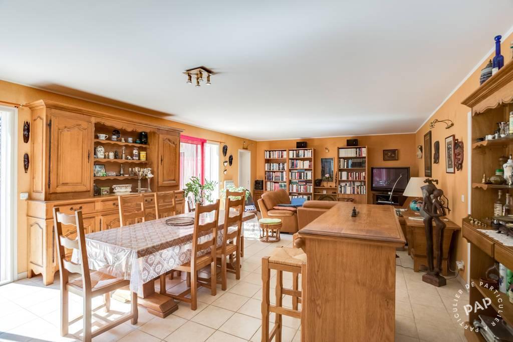 Maison A 10 Mn De Carcassonne 620.000€