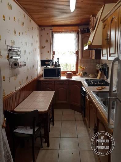 Appartement Auxerre 47.000€