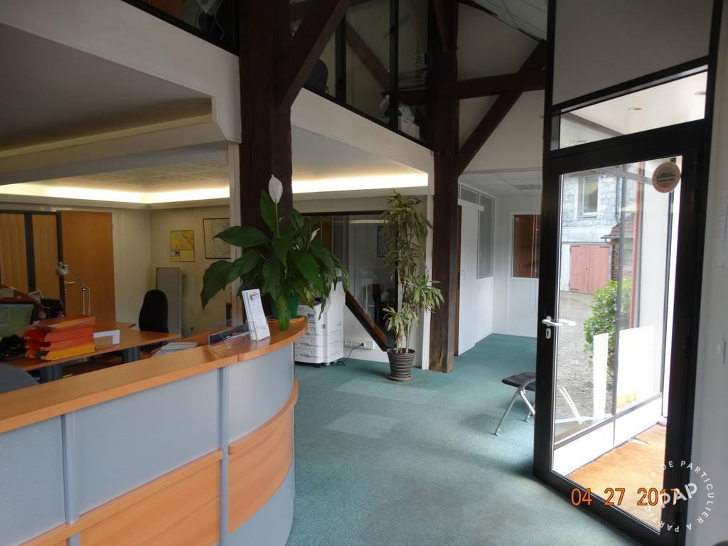 Bureaux, local professionnel Saint-Marcel (27950) 265.000€