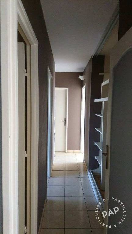 Appartement Sarcelles (95200) 145.000€