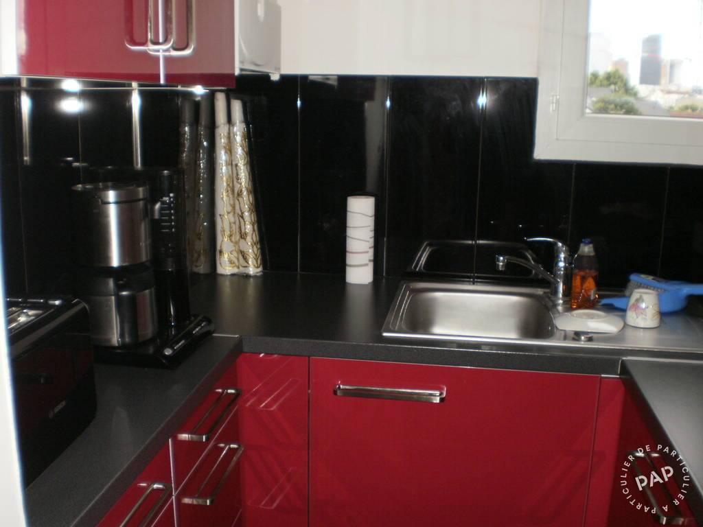Appartement La Garenne-Colombes (92250) 520€