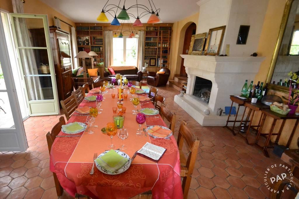 Maison 595.000€ 210m² Le Pradal
