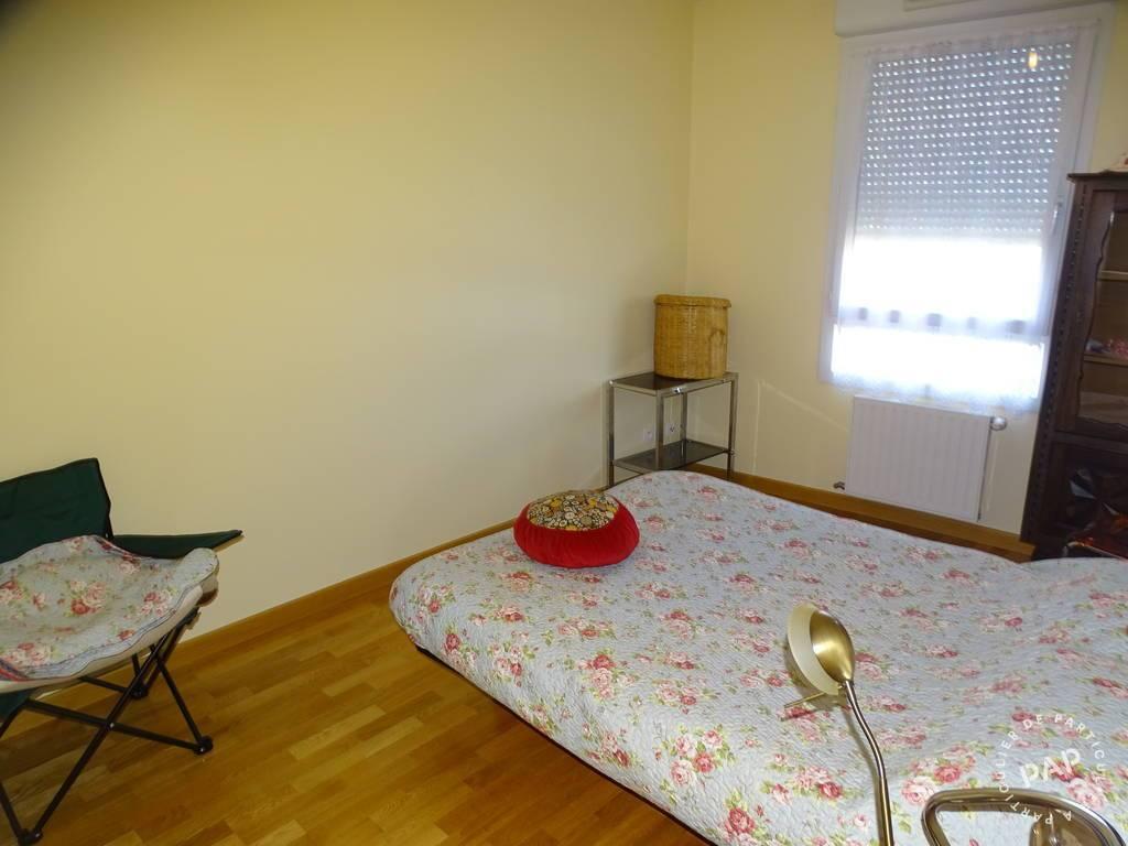 Appartement 170.000€ 85m² Macon (71000)