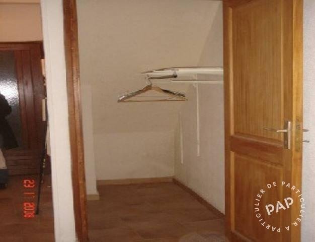 Appartement 550€ 50m² Beausoleil