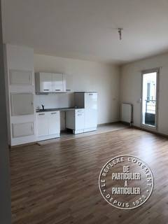 Appartement 135.000€ 45m² Angers
