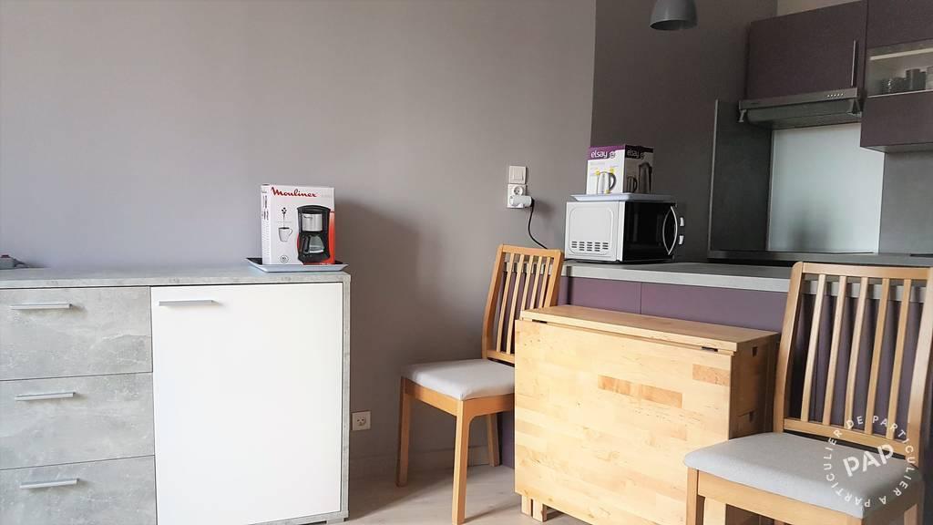 Appartement 730€ 24m² Saint-Ouen-L'aumone (95310)