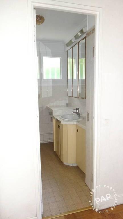 Appartement 220.000€ 72m² Rosny-Sous-Bois (93110)