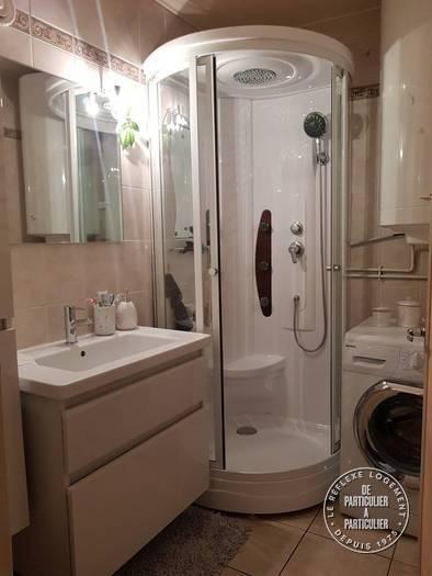 Appartement 47.000€ 65m² Auxerre