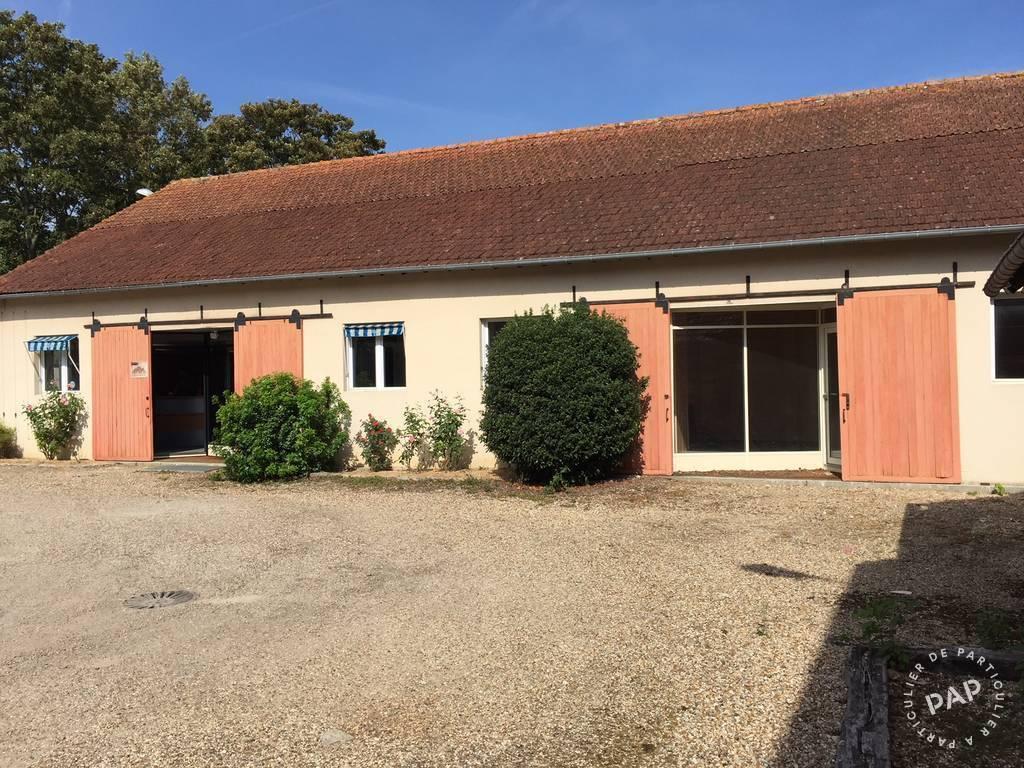 Bureaux, local professionnel 265.000€ 300m² Saint-Marcel (27950)