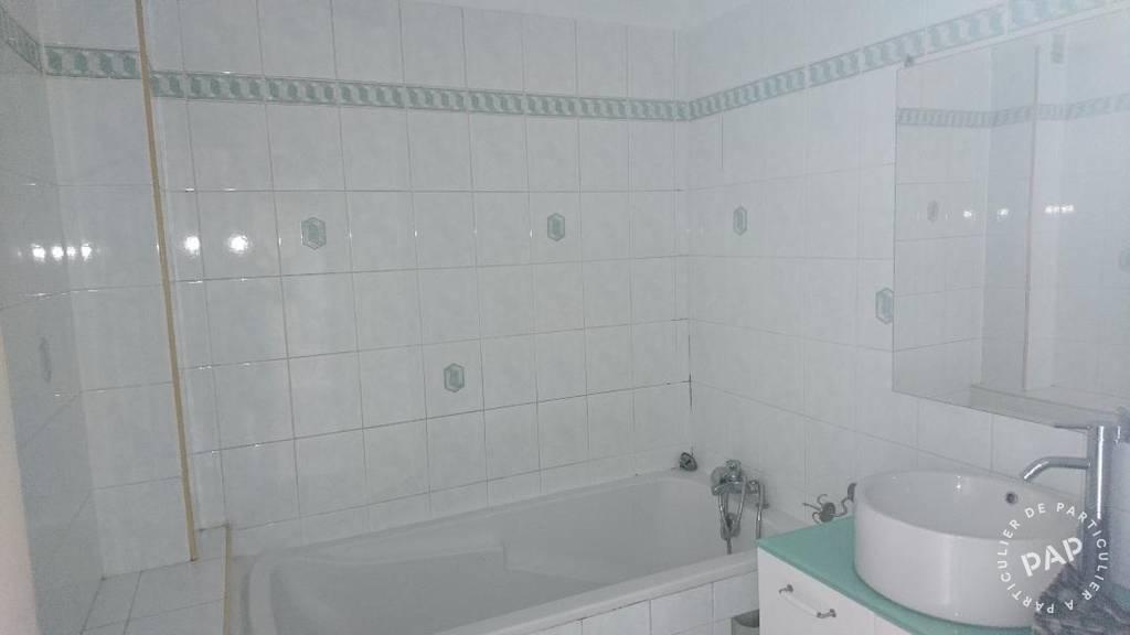 Appartement 145.000€ 89m² Sarcelles (95200)