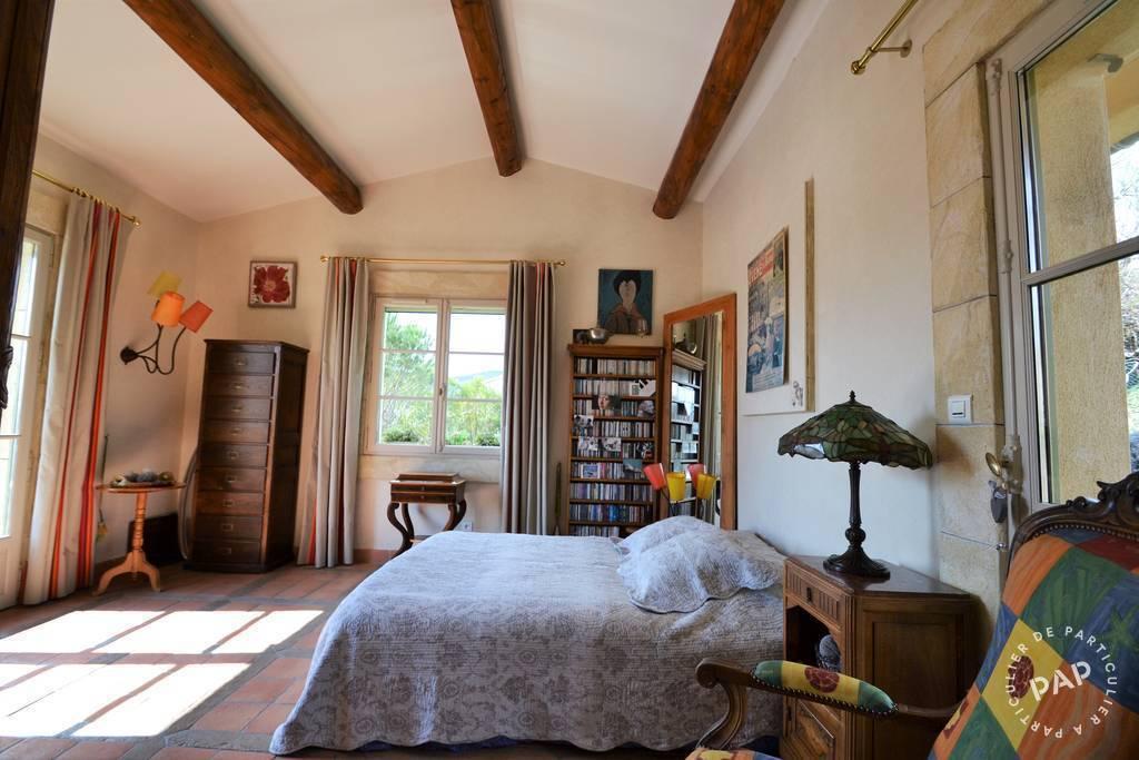 Immobilier Le Pradal 595.000€ 210m²