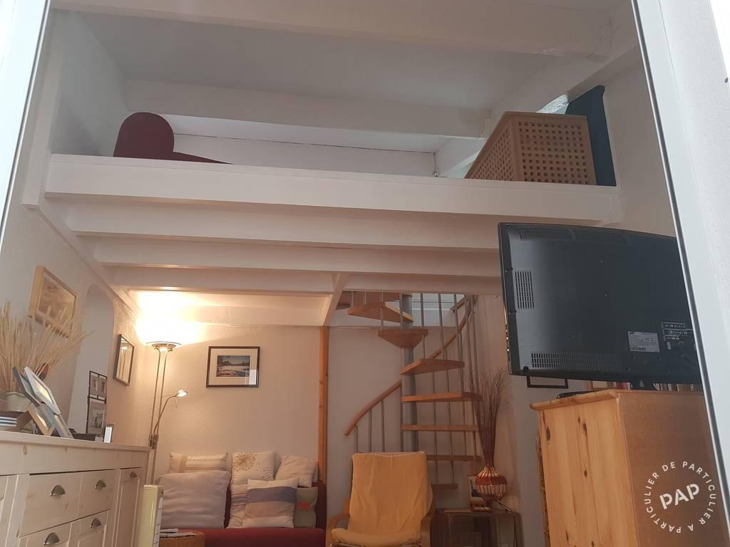 Immobilier Saint-Cyprien (66750) 159.900€ 40m²