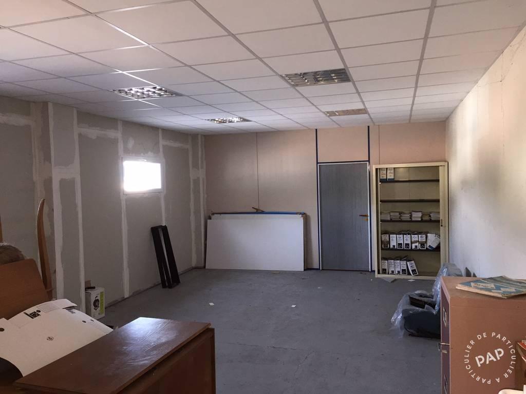 Bureaux, local professionnel 300m²