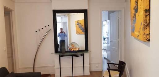 Bureaux, local professionnel Paris 3E - 15m² - 450€