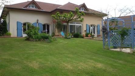 Vente maison 193m² Saint-Etienne-Du-Bois (01370) - 308.000€