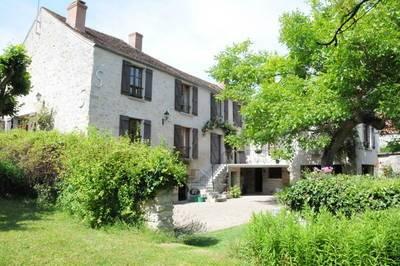 Maison à Vendre Val D Oise 95 De Particulier à Particulier Pap