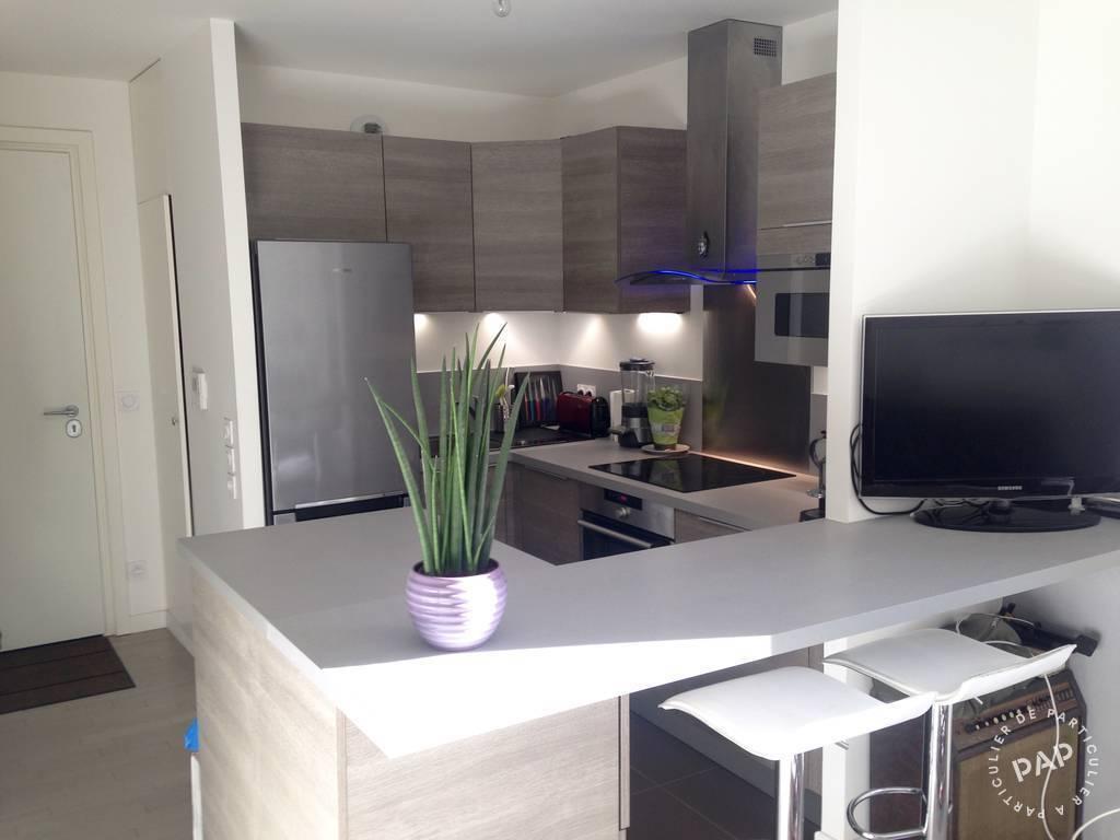 Location Appartement Paris 14E 26m² 1.182€