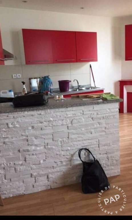Location Appartement Deuil-La-Barre (95170) 65m² 1.036€