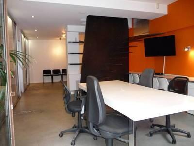 Bureaux, local professionnel Marseille 6E - 65m² - 195.000€