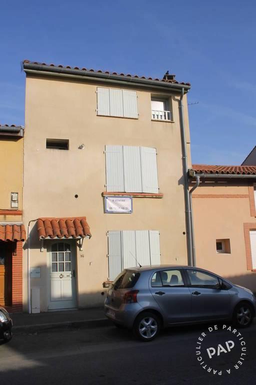 Vente maison 6 pièces Seysses (31600)
