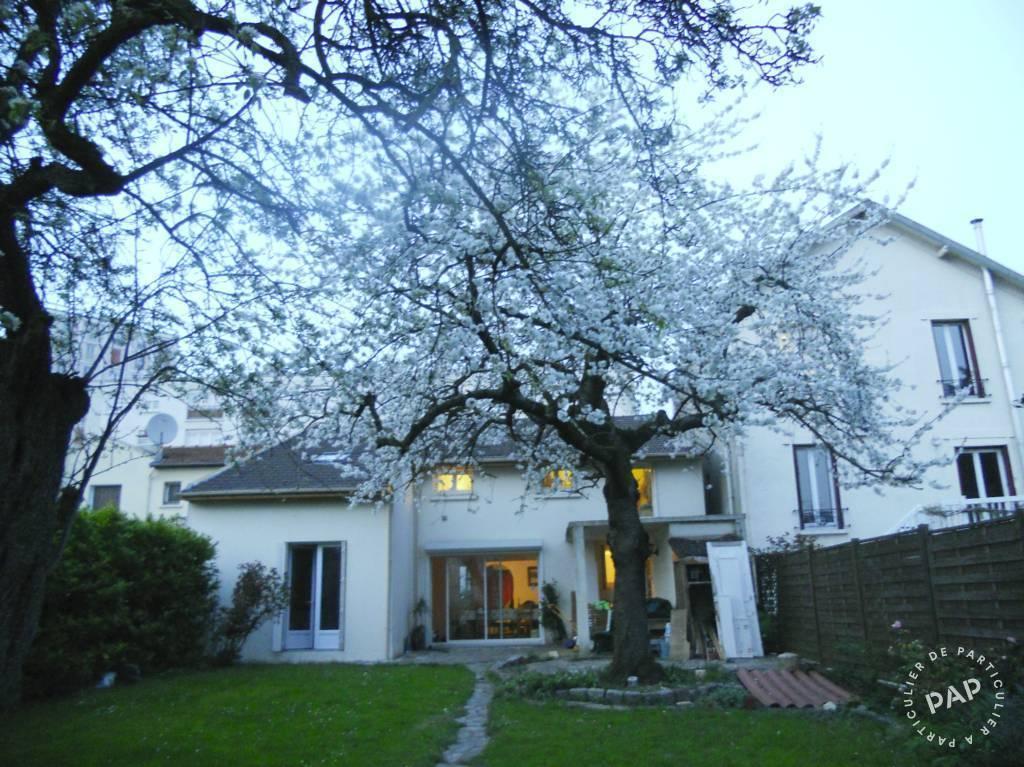 Vente maison 8 pièces Épinay-sur-Seine (93800)