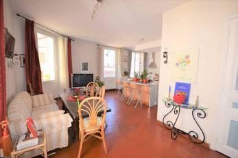 Vente maison 130m² Cannes - 599.000€