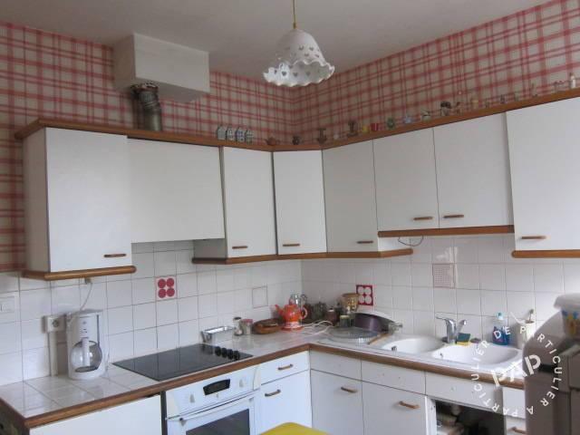 Vente Maison Mont-Saint-Aignan 88m² 285.000€
