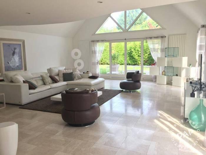 Vente Maison Soisy-Sur-Seine (91450) 365m² 849.500€