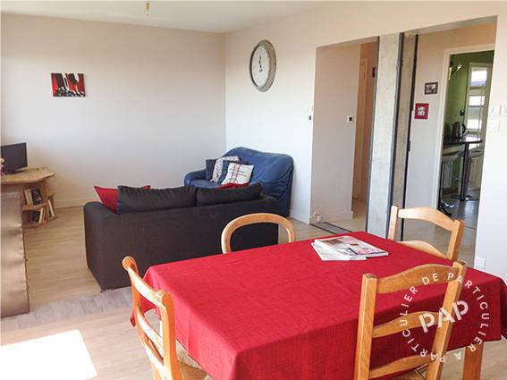 Vente appartement 4 pièces Mâcon (71000)