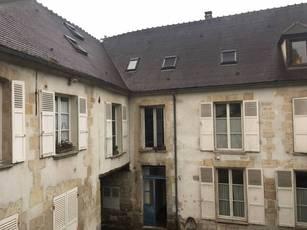 Location appartement 2pièces 30m² Senlis (60300) - 675€