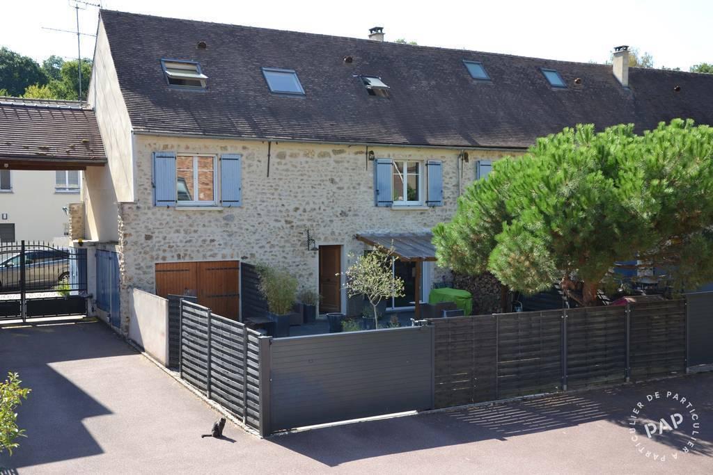 Vente Maison Jouars-Pontchartrain (78760)  425.000€