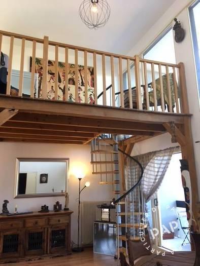 Vente appartement 5 pièces Le Coudray-Montceaux (91830)