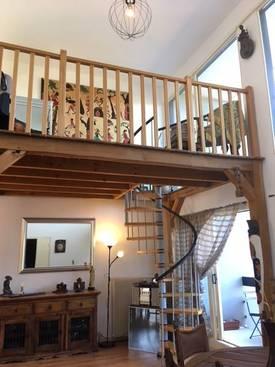 Vente appartement 5pièces 120m² Le Coudray-Montceaux - 300.000€